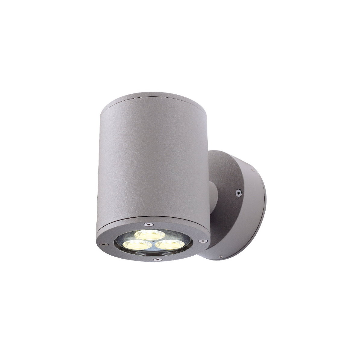 slv sitra gx53 aussenleuchte aussenstrahler aussenlampe. Black Bedroom Furniture Sets. Home Design Ideas