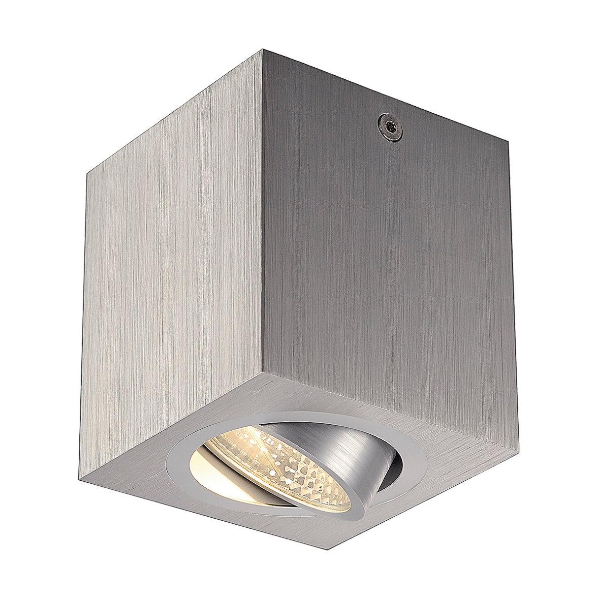 slv led cob aufbauleuchte triledo aufbau leuchte. Black Bedroom Furniture Sets. Home Design Ideas