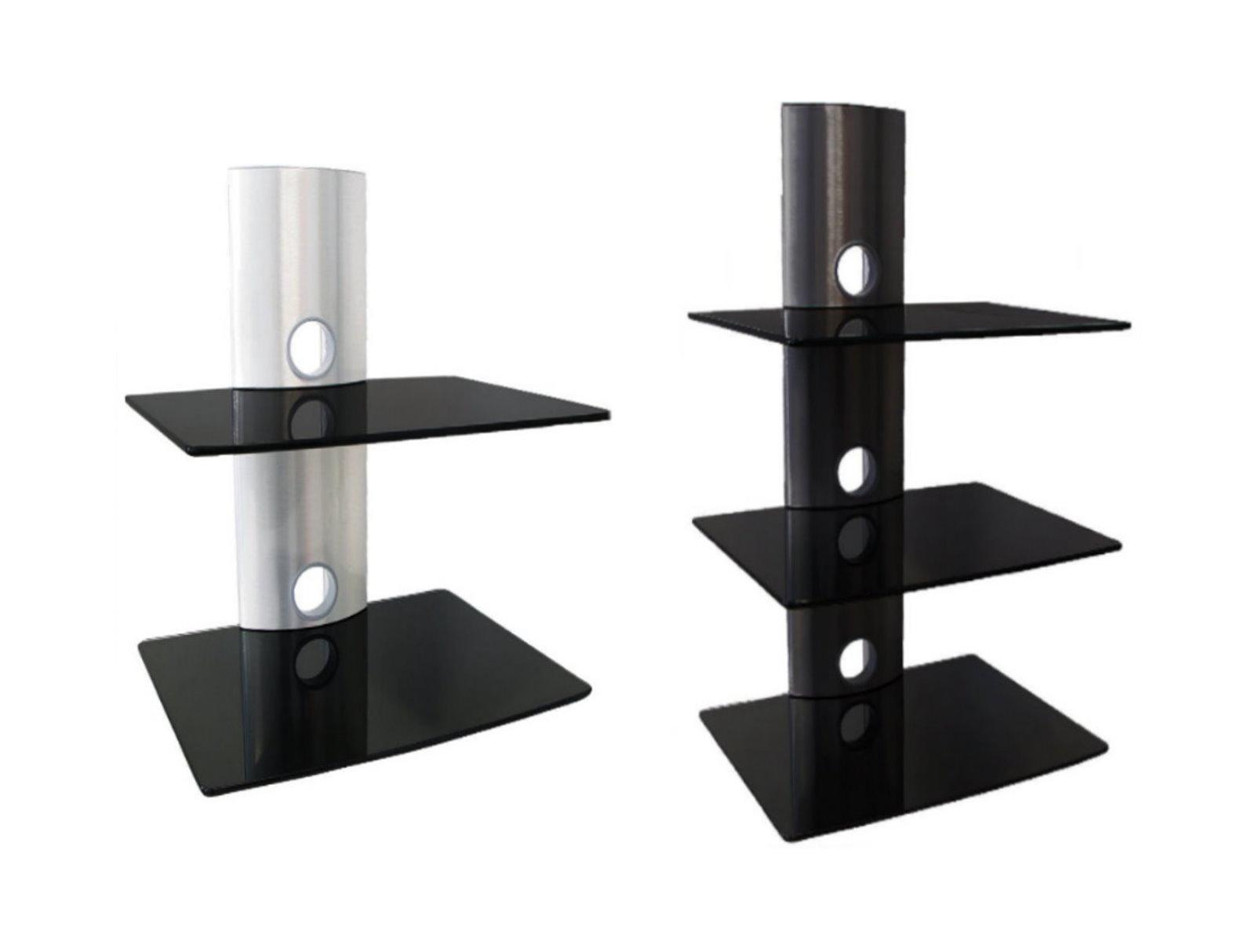 wandregal wandbord regal system wand tv av receiver dvd. Black Bedroom Furniture Sets. Home Design Ideas