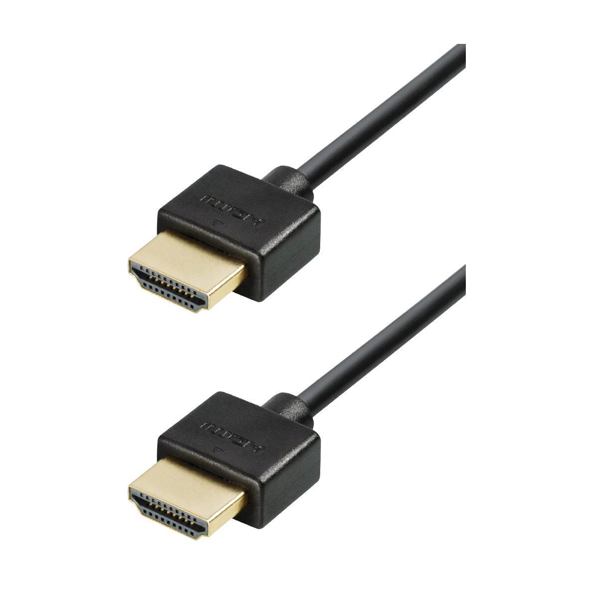HighEnd Ultra HDMI Kabel 4K UHD 3D Ethernet 1.4 Echt PS3 ... Hdmi Kabel