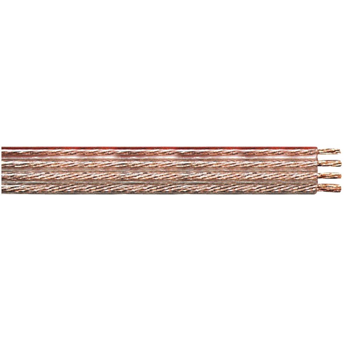 Lautsprecherkabel Lautsprecher Kabel Boxenkabel OFC CCA Kupfer 5-1000m 100m HIFI