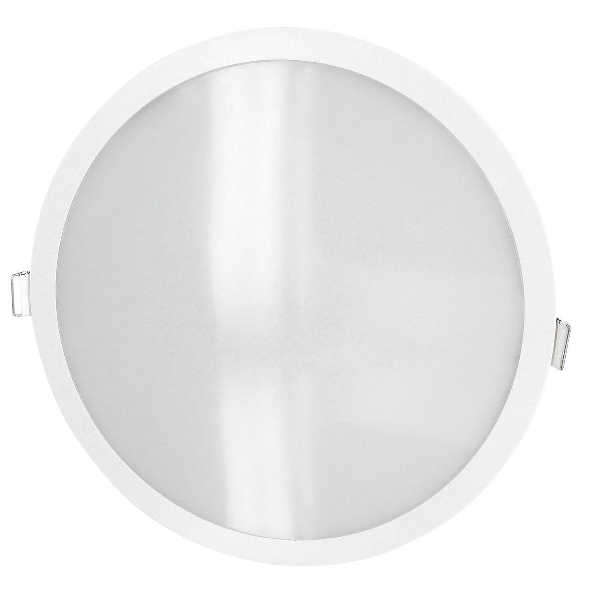 led spot feuchtraum einbauleuchte slim ip54 18w 1400lm. Black Bedroom Furniture Sets. Home Design Ideas