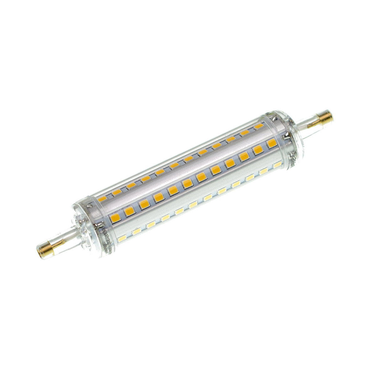 Led stab leuchtmittel r7s dimmbar 118mm ip44 10w 1200lm for Leuchtmittel led