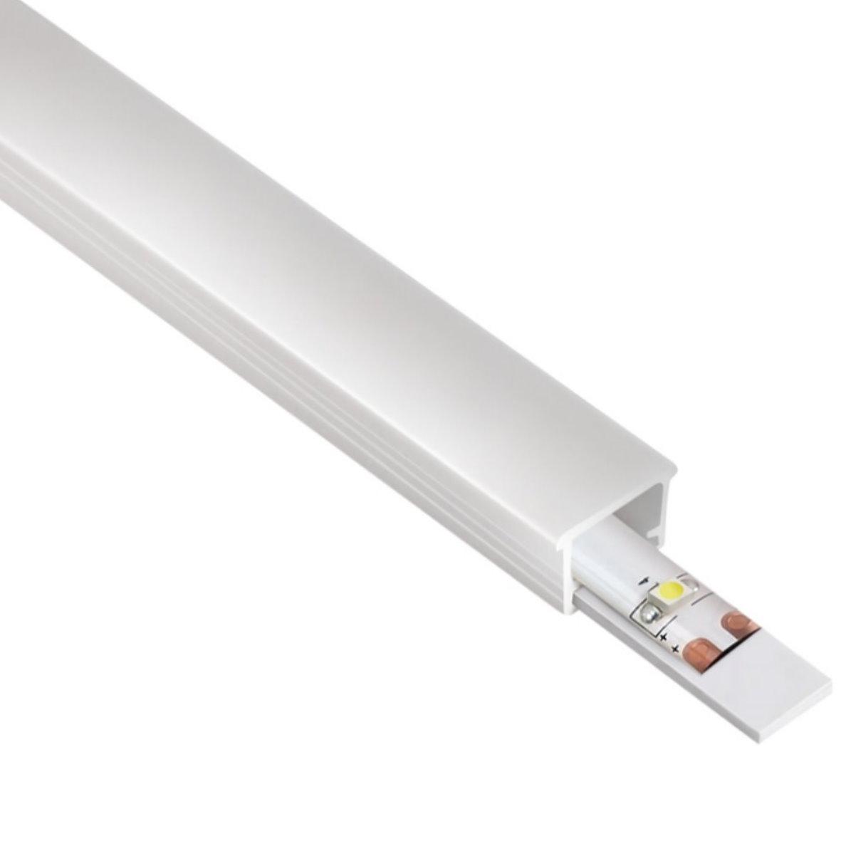 Aluprofil Eloxiert Fur Led Lichtband