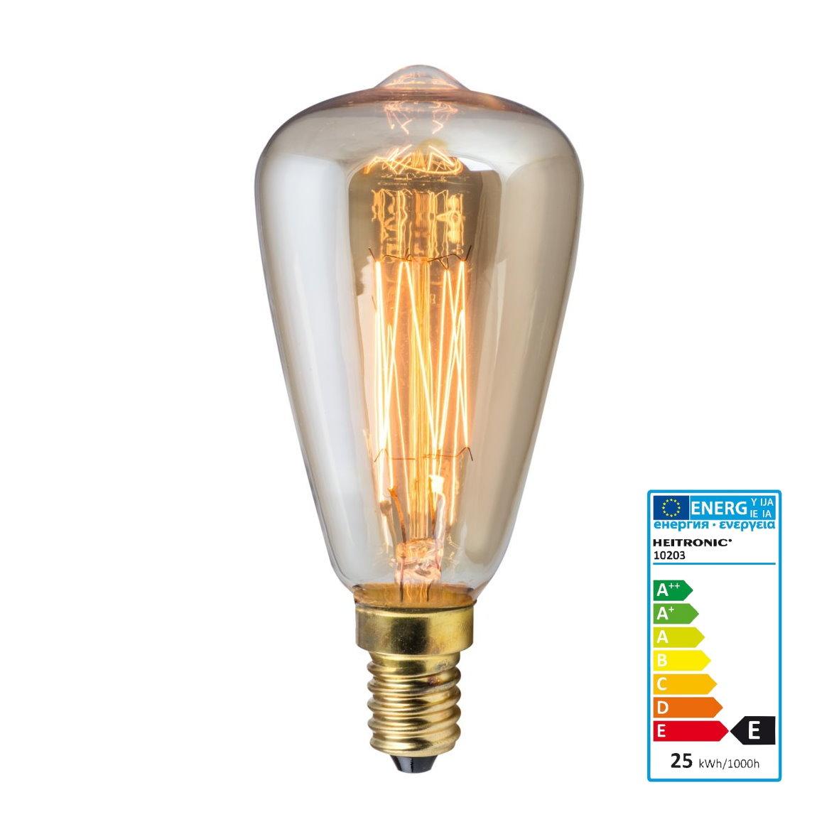 vintage glühlampe glühbirne lampe retro antik 30er edison nostalgie
