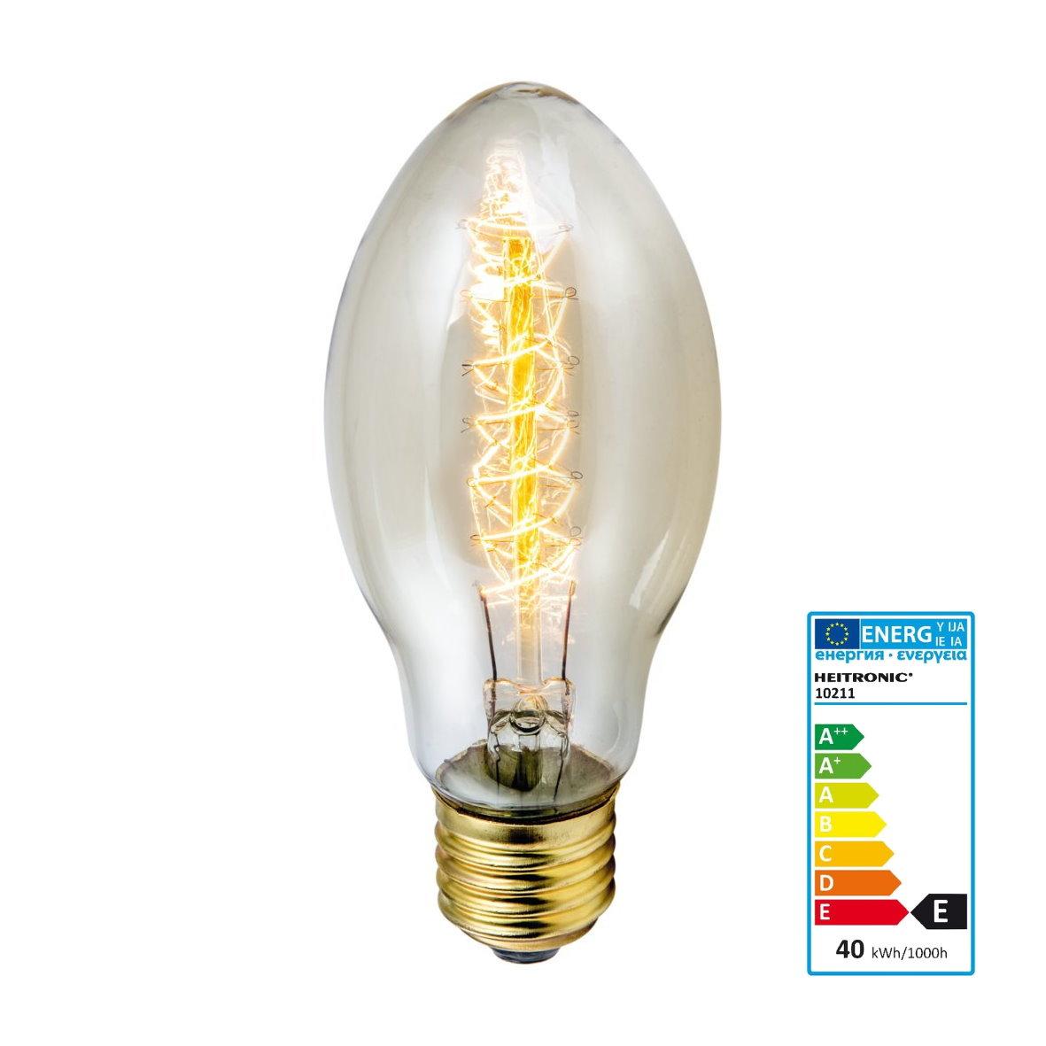 edison gl hbirne elfeland e27 vintage gl hbirne bulb. Black Bedroom Furniture Sets. Home Design Ideas