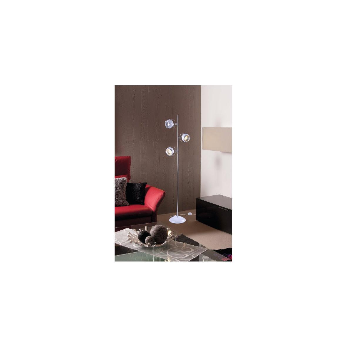 Strahler GU10 Spot Leuchte Lampe Decke Deckenleuchte Tisch Retro ...