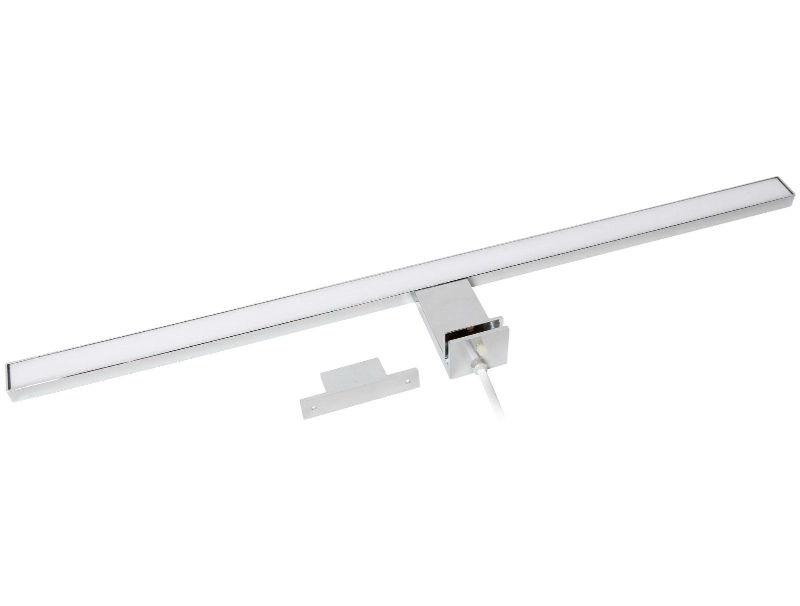 LED 2in1 Spiegelleuchte IP44 - 8W