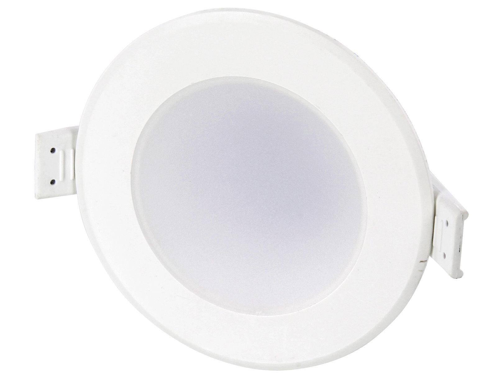 LED Einbaustrahler 7W 230V - 68mm