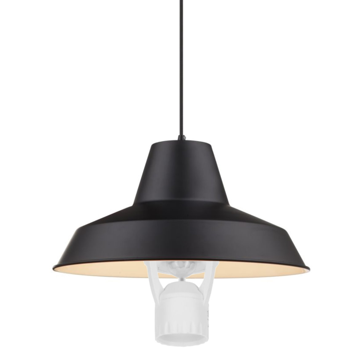 e27 lampenfassung mit pir bewegungsmelder led geeignet. Black Bedroom Furniture Sets. Home Design Ideas