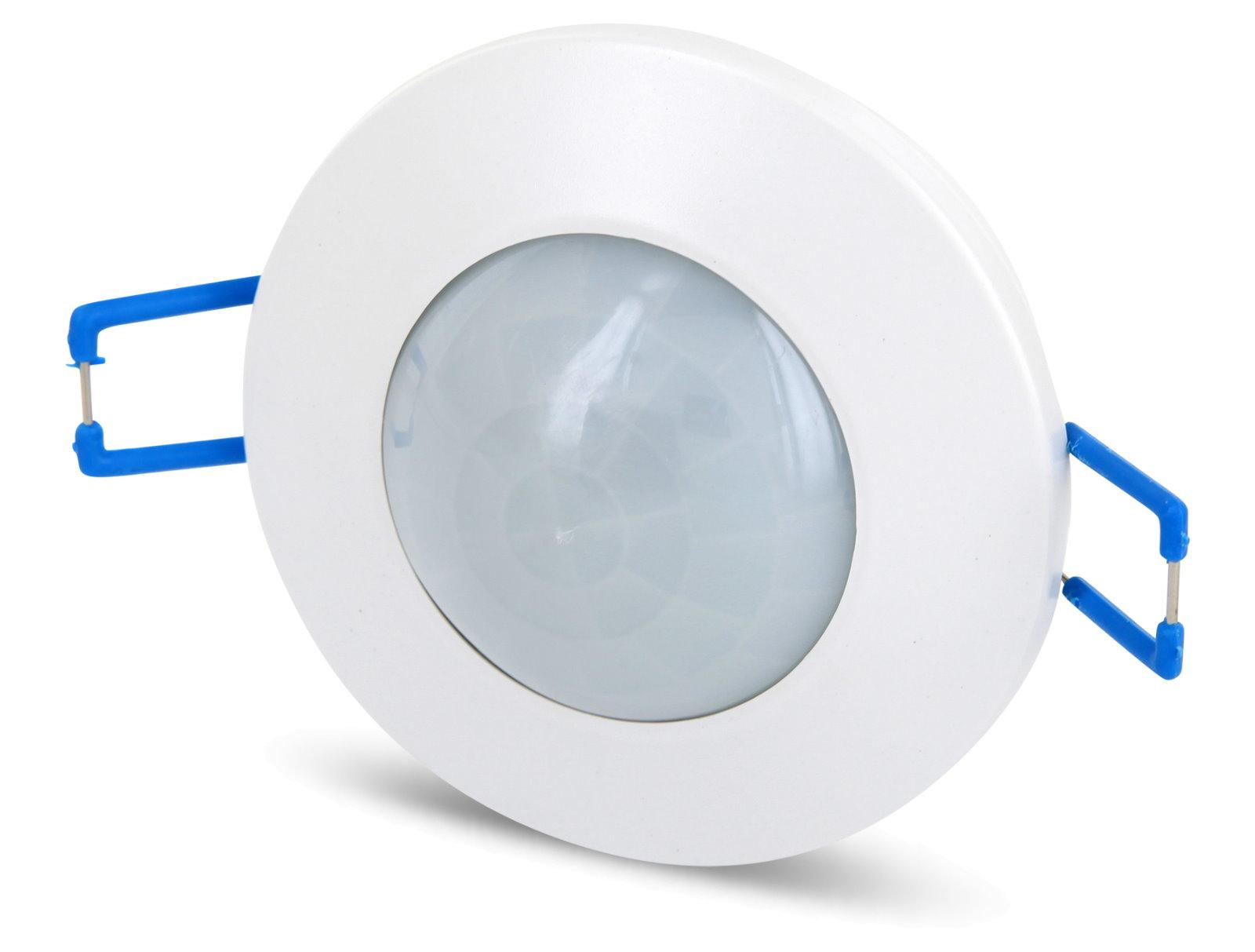 Slim IR Bewegungsmelder 2in1 - LED geeignet