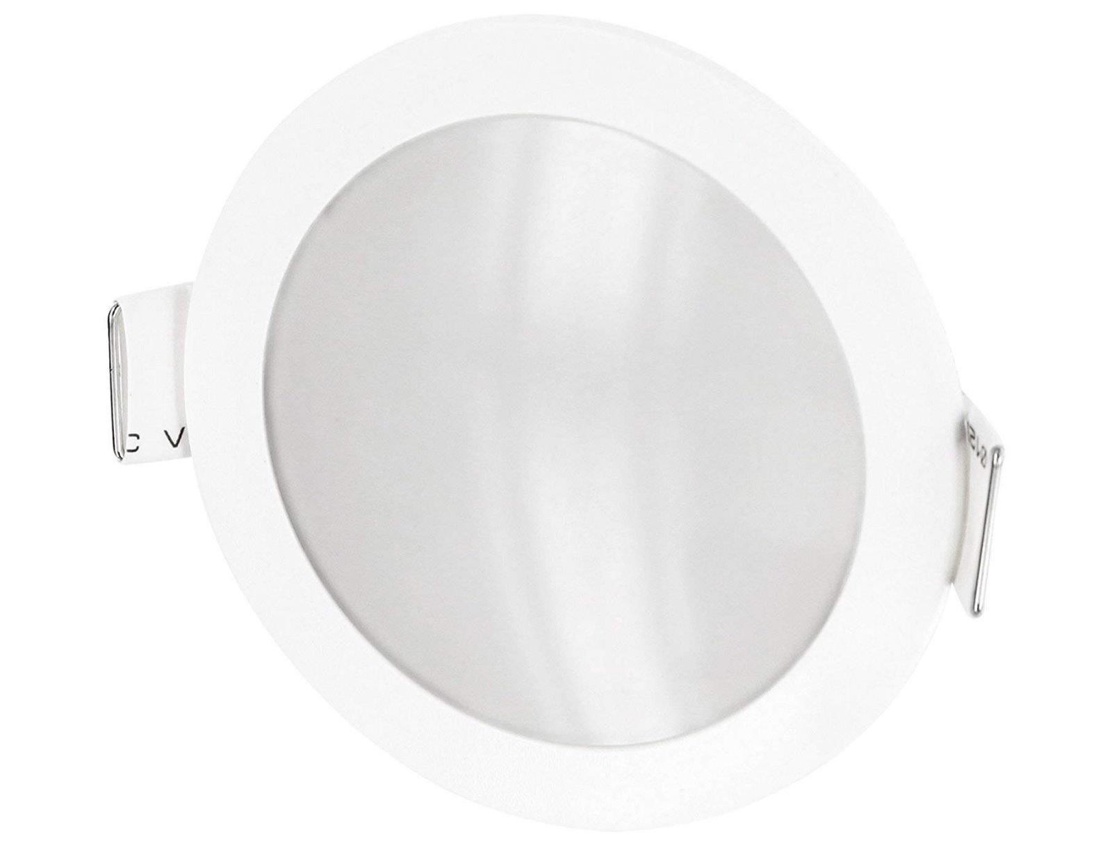LED Feuchtraum Einbauleuchte Slim IP54 - 5W